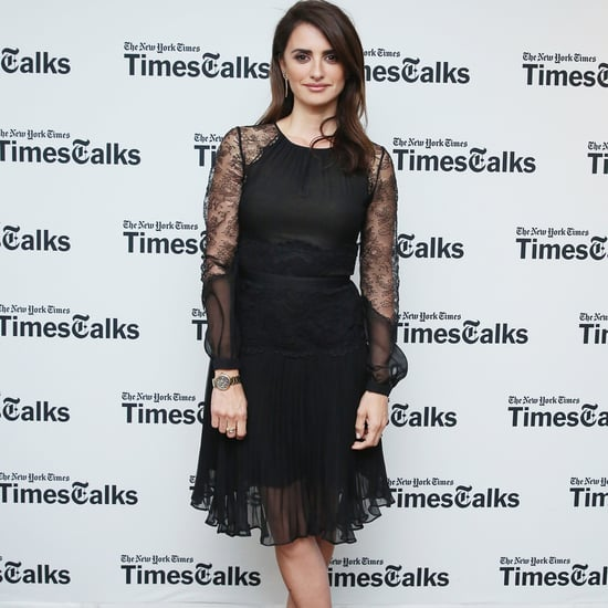 Penelope Cruz's Best Red Carpet Looks