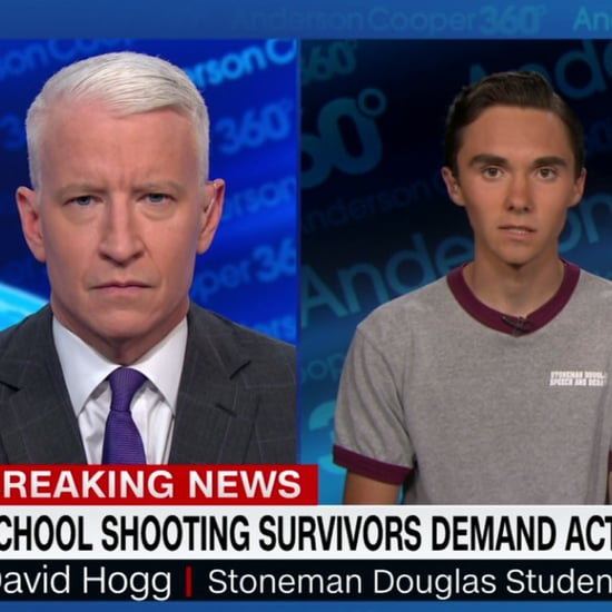 Fake Crisis Actor Conspiracy Theory After Parkland Shooting
