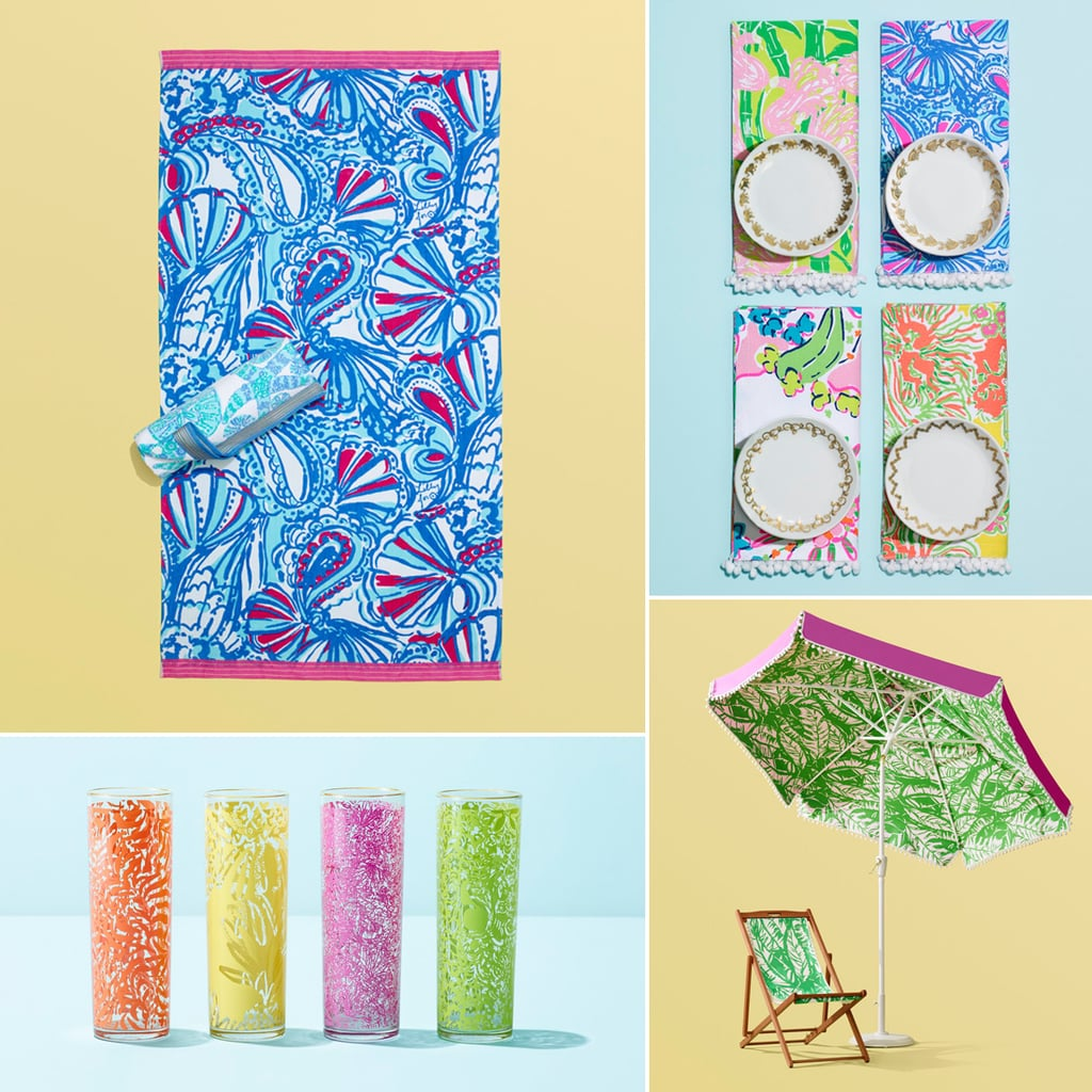 the must have lilly pulitzer for target home decor popsugar home the must have lilly pulitzer for target home decor