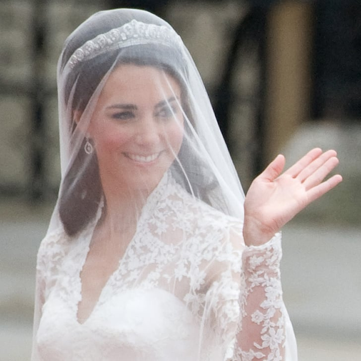 Popsugar Love Sex: Fun Facts About Kate Middleton (Video)