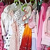 Quarterly Closet Cleaning