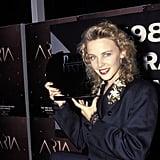 1988: Kylie Minogue