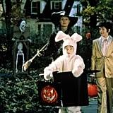 Stepmom: Jackie, Anna, and Ben Harrison