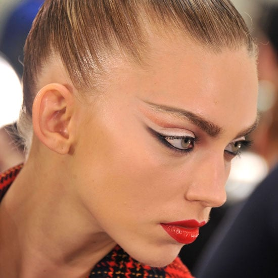 This Season's Must-Have Eyebrow Shape