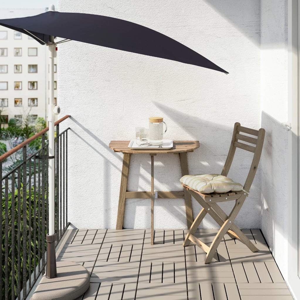 Askholmen Wall Table