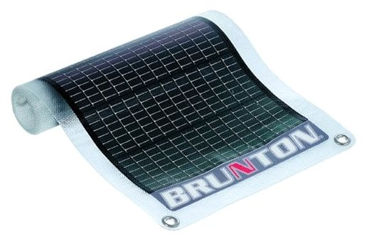 Brunton SolarRoll Flexible Solar Panels