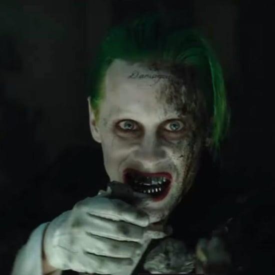 Suicide Squad Cut Joker Scene Batman: Endgame