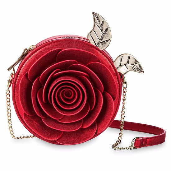 Disney Enchanted Rose Purse 2017