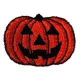 Jack-O-Lantern Shag Rug