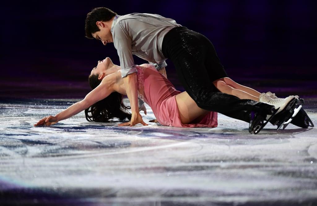 2014 Olympic Gala