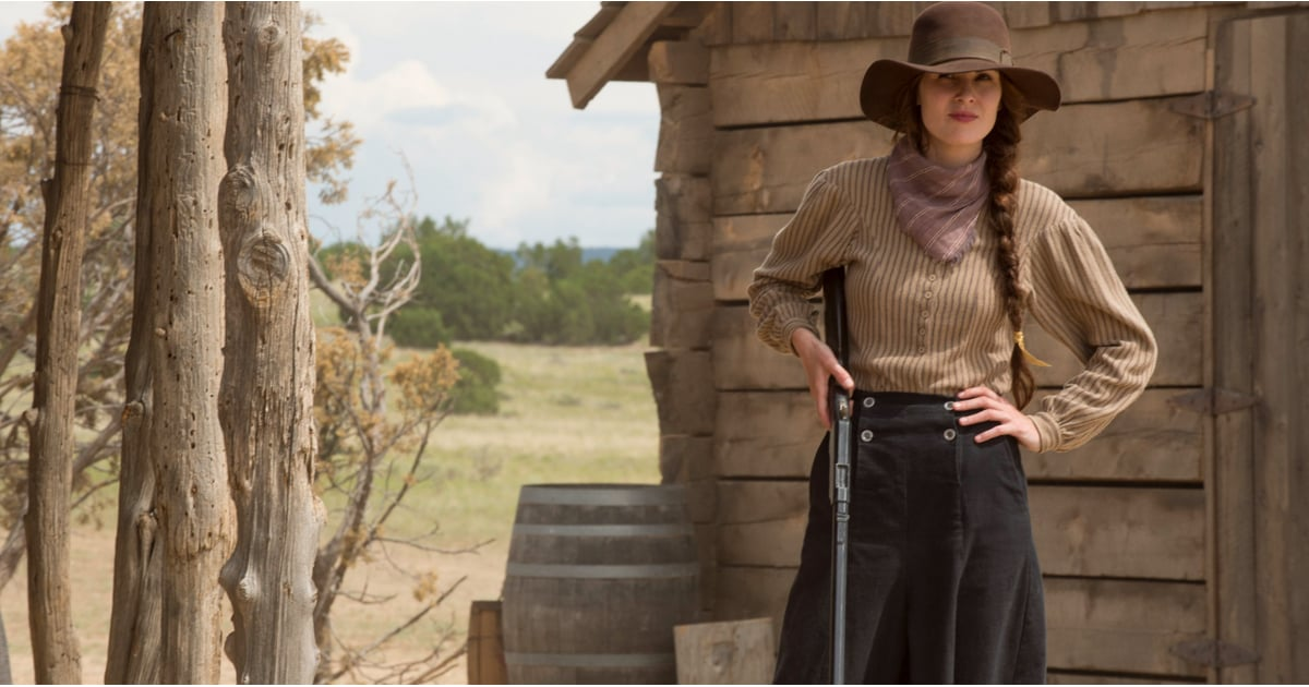 Will There Be Godless Season 2? | POPSUGAR Entertainment