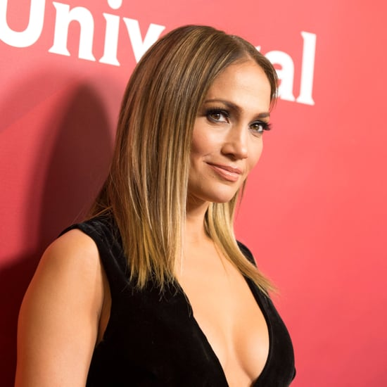 Jennifer Lopez Haircut | March 2017
