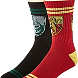 Harry Potter Athletic Crew Socks