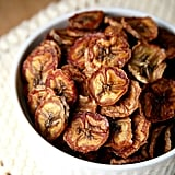 Whole30: Cinnamon Banana Chips