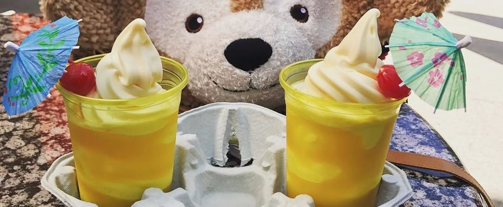 Everywhere You Can Get the Coveted Rum Dole Whip at Disneyland and Walt Disney World