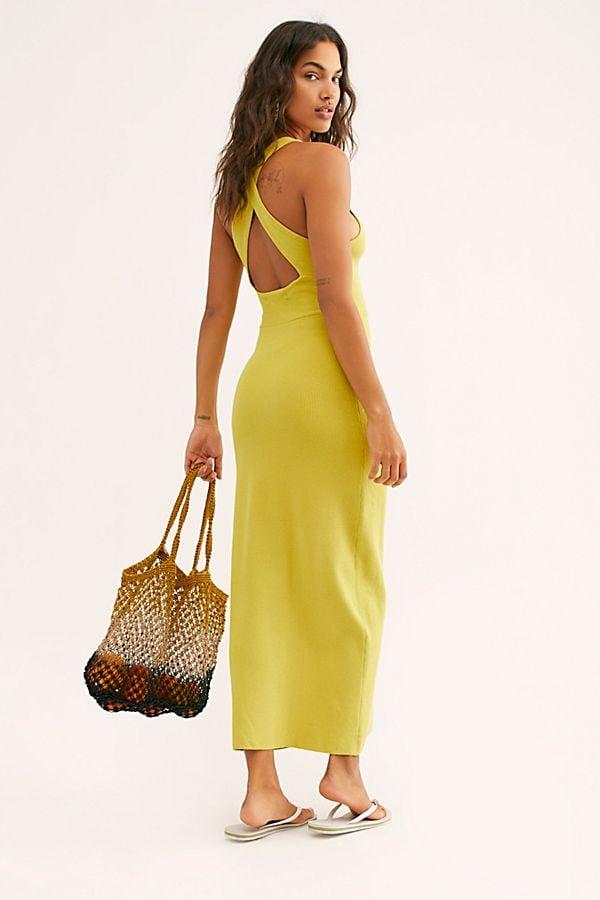 FP Beach Coronado Maxi Dress