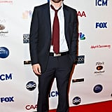 Sexy Dustin Milligan Pictures