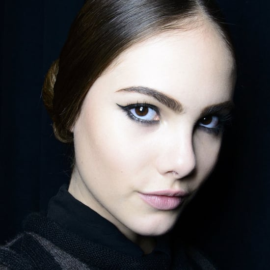 Bold Brows Makeup Trend Fall 2014 | New York Fashion Week