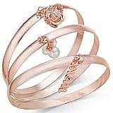 3-Pc. Set Mom Charm Bangle Bracelets