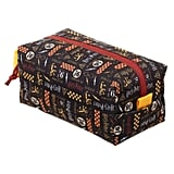 Harry Potter Countertop Dopp Kit Travel Cosmetic Toiletry Bag