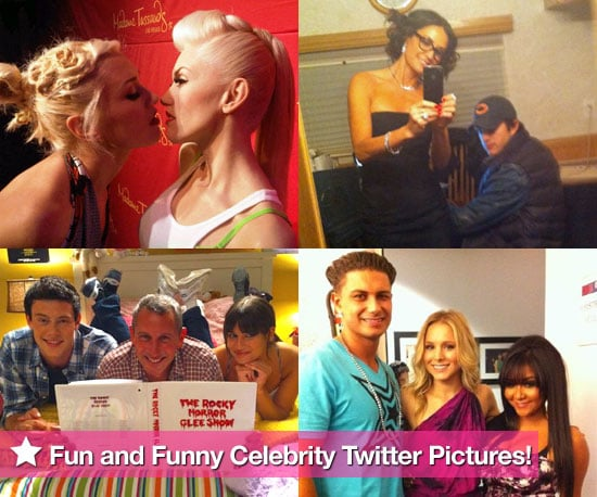 Celebrity Twitter Pictures 2010-09-23 05:00:00