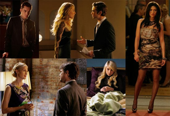 Gossip Girl Tech Recap Quiz 2010-03-23 14:30:54