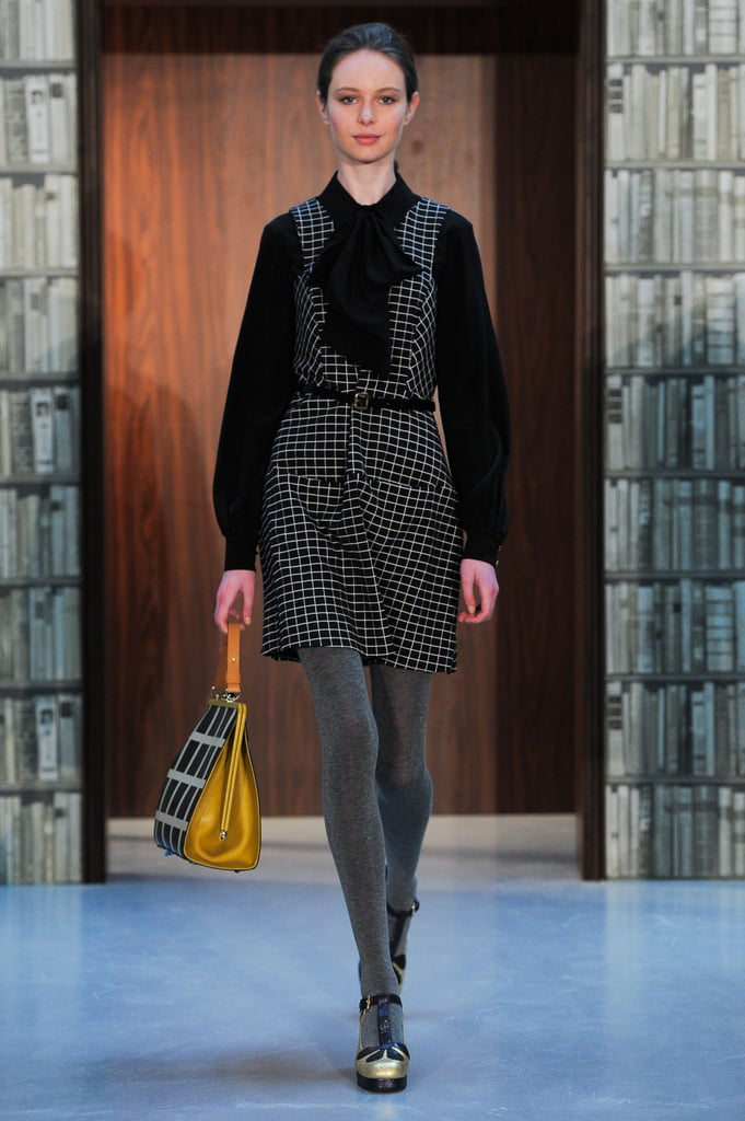 2ea63e5245 Orla Kiely Autumn/Winter 2015   The 12 Autumn/Winter Fashion Trends ...