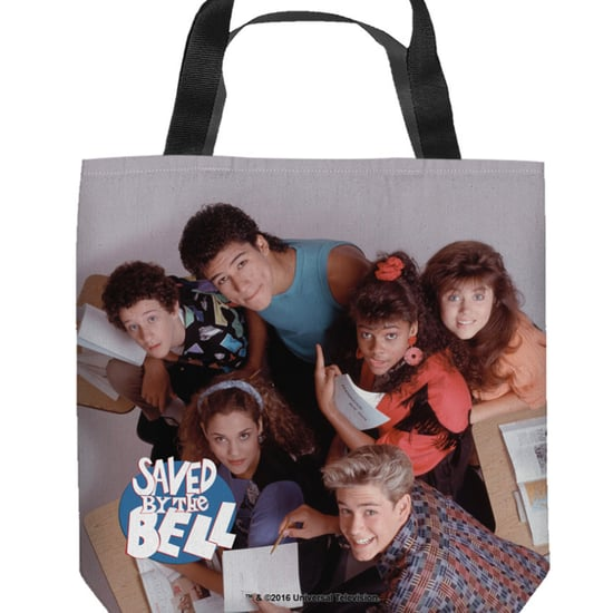 Saved by the Bell Stocking Stuffers