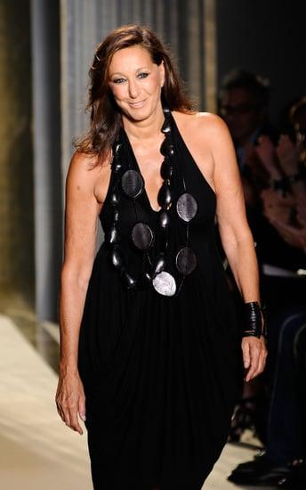 Donna Karan Stops Using Fur