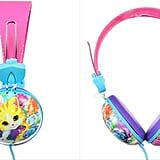 Lisa Frank Headphones ($28)