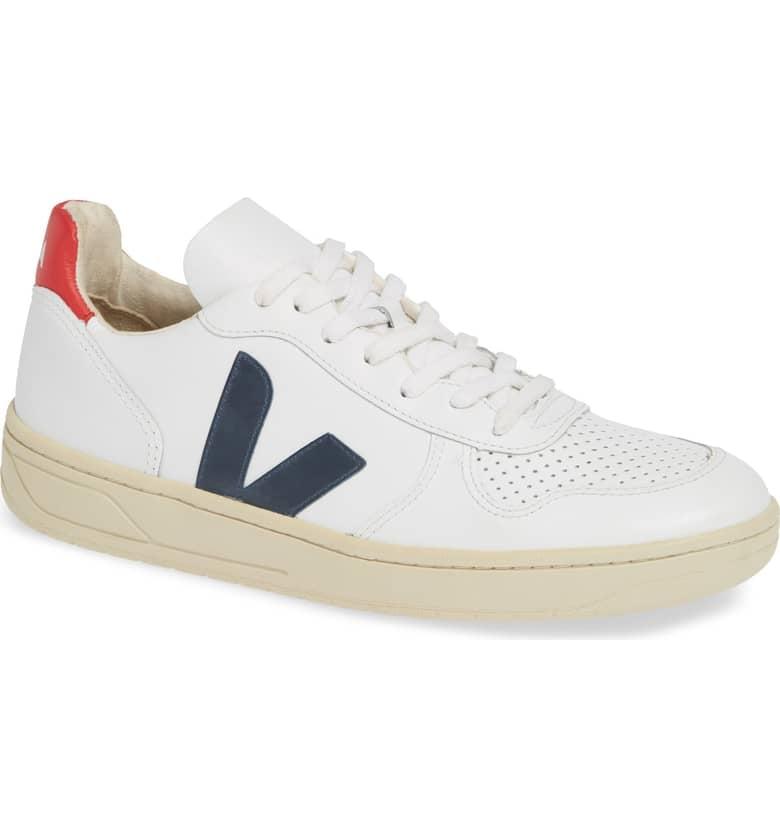 Veja V-10 Sneaker | Best Travel