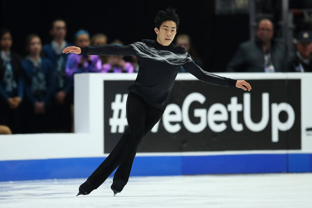 Nathan Chen Free Skate Routine 2019 US Championships Video
