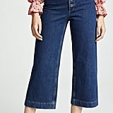 A.L.C. Jonah Denim Pants ($400.46)