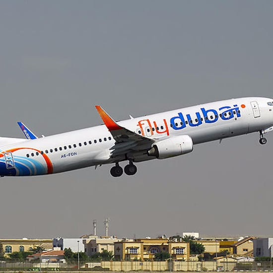 Kids Fly Free With flydubai