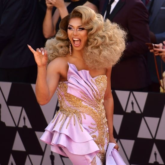 Shangela on We're Here, Pride Month, and Feed the Queens