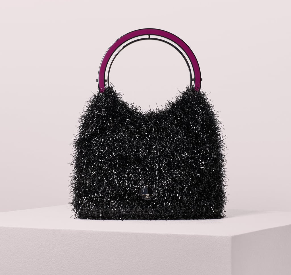 Kate Spade Betty Tinsel Swag Bag