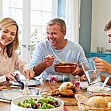 Don't Underestimate the Power of Family Meals