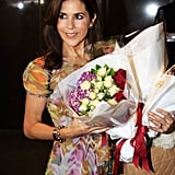 Princess Mary in Australia Day 2