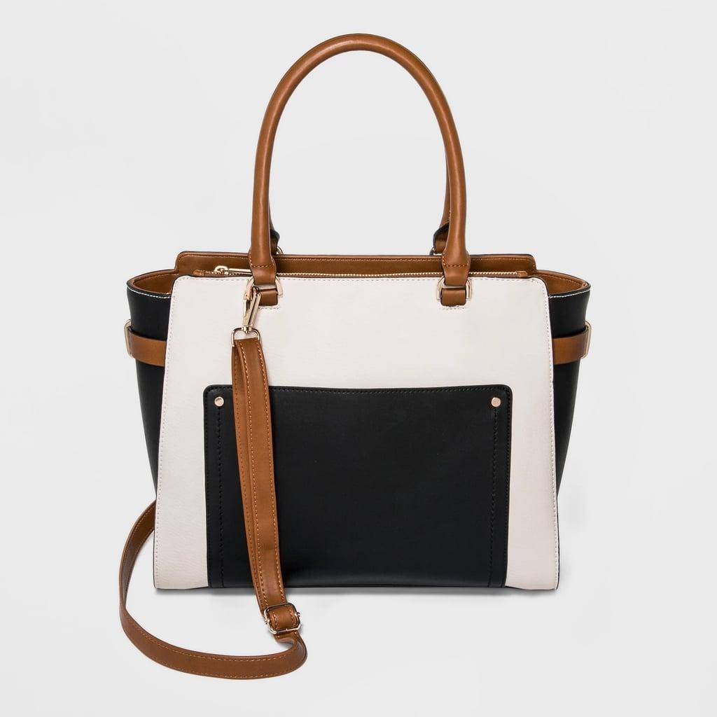 Women's Wing Tote Bag