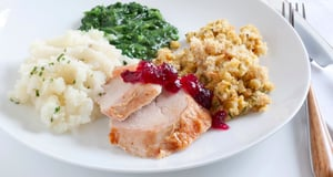 Helpful Food Hacks For Pulling Off Thanksgiving With Friends