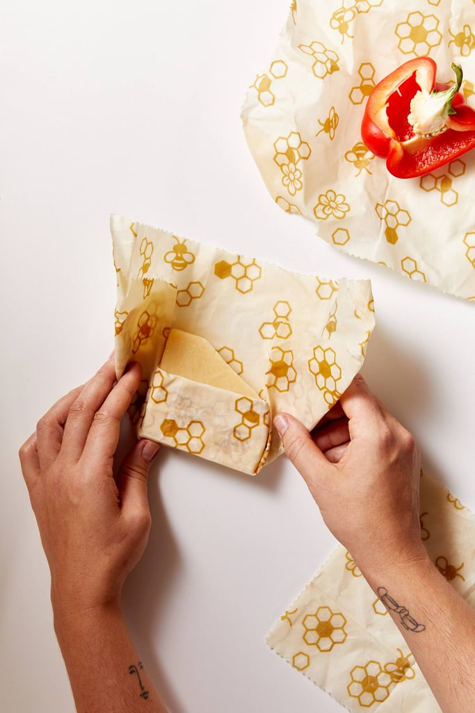 Beeswax Food Wrap Set