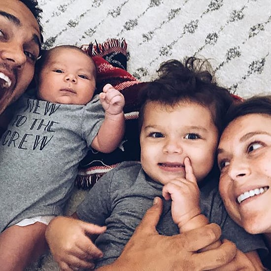 How Many Kids Do Alexa and Carlos PenaVega Have?