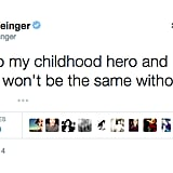 Scott Weinger, the Voice of Aladdin, Lamented the Tragic Loss of Robin Williams