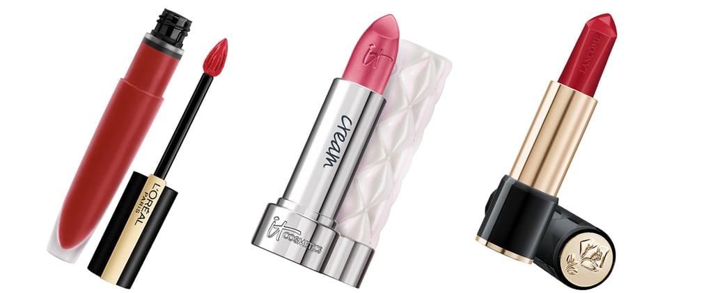 The Best Long-Lasting Lipsticks of 2020