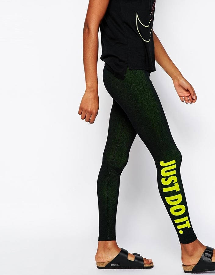 nike just do it leggings 58 bright tights to buy now. Black Bedroom Furniture Sets. Home Design Ideas