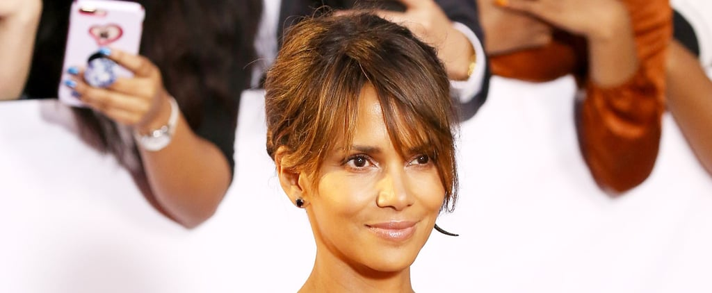 Halle Berry's Favourite Cardiovascular Exercises