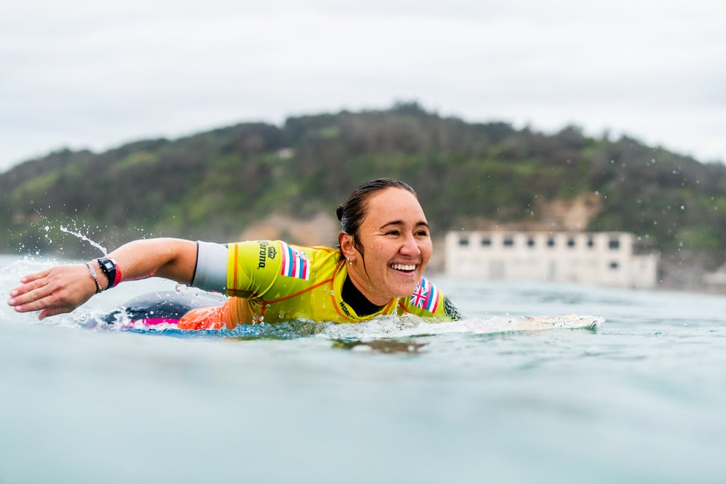 6 Things to Know About World Champion Surfer Carissa Moore