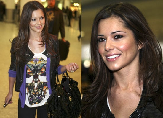 10/02/2009 Cheryl Cole