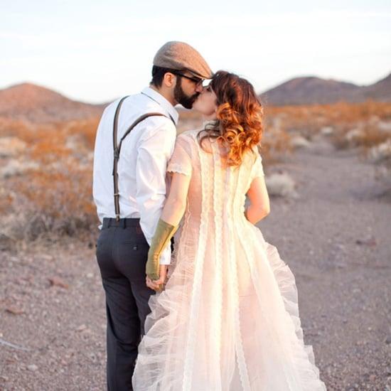 Historical Wedding Inspiration