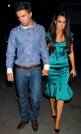 Pop Poll On Big Brother 9's Jennifer Clark And Dale Howard's Relationship